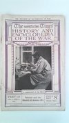 The-Times-history-and-encyclopaedia-of-the-war-Part-132-Vol.11-Feb.27-1917.-Science-and-the-Health-of-Armies-(II)