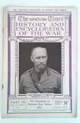 The-Times-history-and-encyclopaedia-of-the-war.-Part-146-Vol.12-June-5-1917.-The-Campaign-in-German-East-Africa-(II)