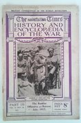 The-Times-history-and-encyclopaedia-of-the-war.-Part-170-Vol.14-Nov.-20-1917.-The-Russian-Offensive-and-Retreat-July.-1917