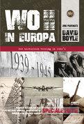 Wo-II-In-Europa-+-1-Dvd-(Paperback)